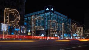 Elektriker Berlin Spandau