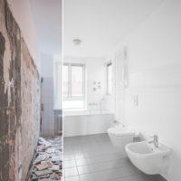 Elektriker Badsanierung Berlin